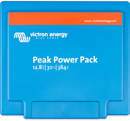 Peak Power Pack