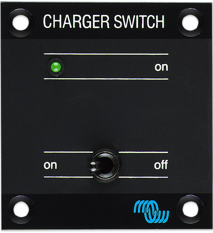 Charger Switch -etäkatkaisija